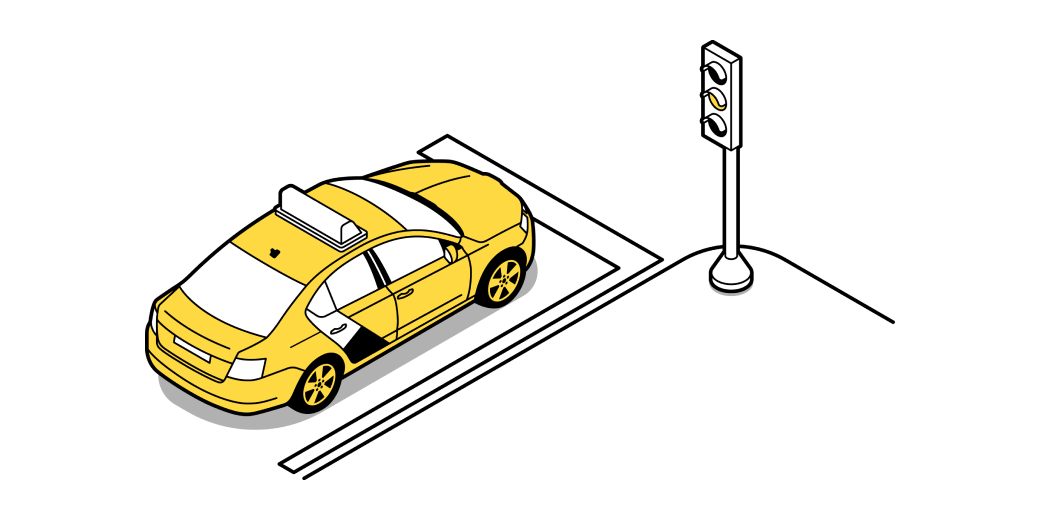 подключиться +к яндекс такси