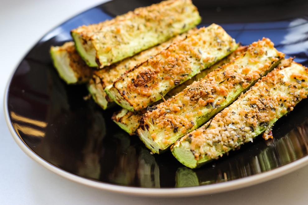 Кабачки рецепты быстро и вкусно для похудения