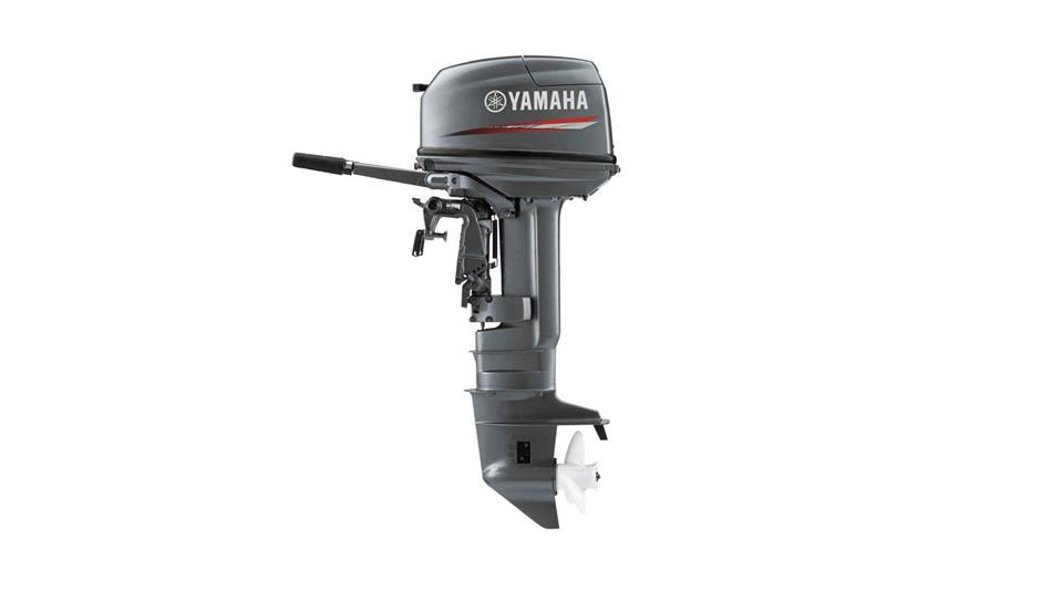 Yamaha 25BWS - каталог, цена, доставка
