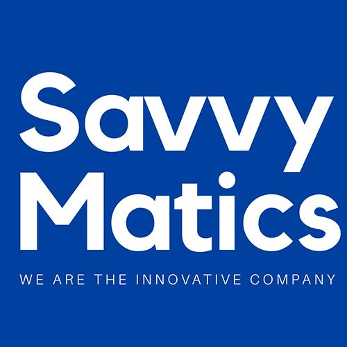 SavvyMatics - it company