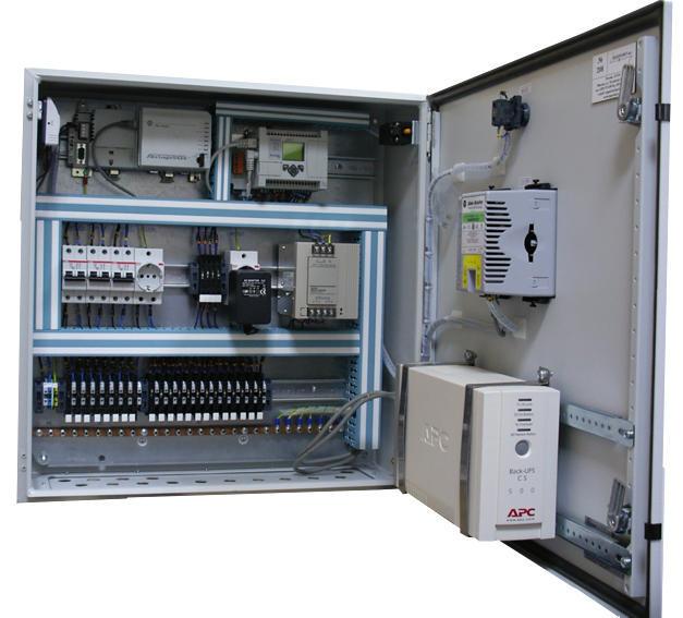 Измерительный комплекс средств учета электроэнергии