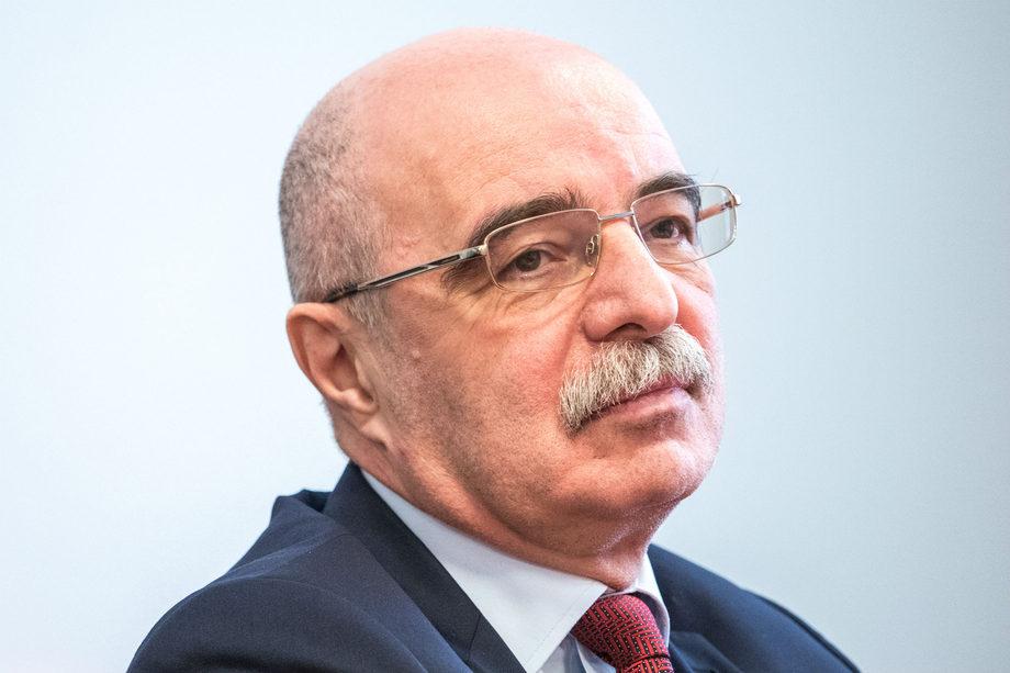 Александр Кужель, директор Территориального фонда ОМС: