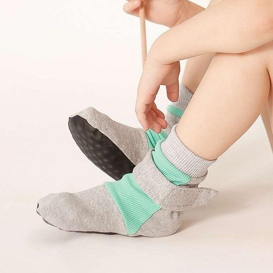ортопедические стельки - носки OrthoJoy