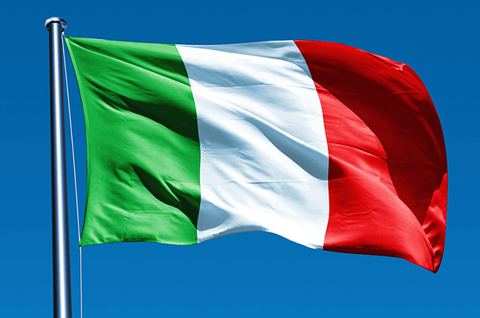 Мотокросс Наций 2021: Команда Италии