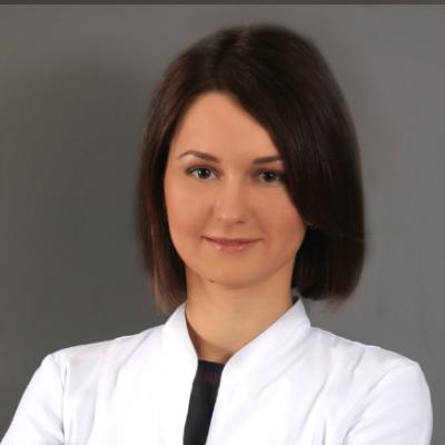 Надежда Гавран, врач-генетик и врач пренатальной УЗД клиники «Скандинавия АВА-ПЕТЕР»