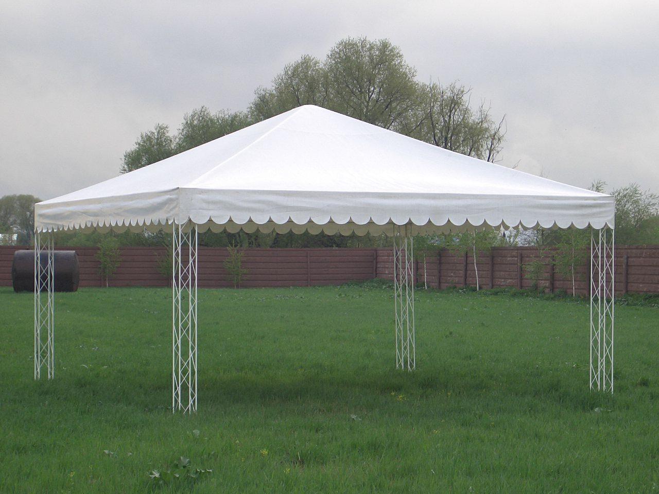 Изготовим и установим дачные шатры тентовые садовые различных форм и размеров под любой бюджет. Имеем собственное производство каркасов и покрытий https://bat-co.ru/