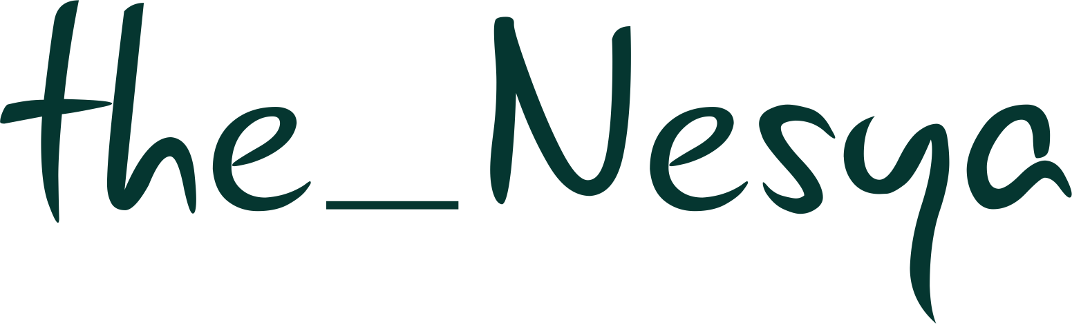 the Nesya