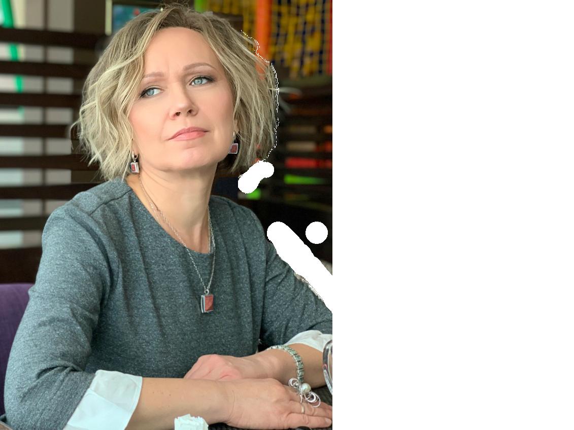 Мирошниченко Елена