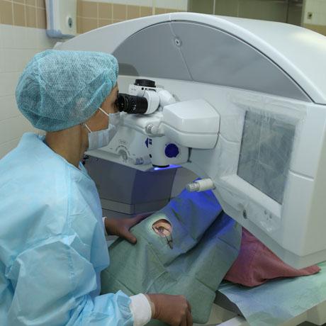 камень глазная хирургия в тамбове причинах