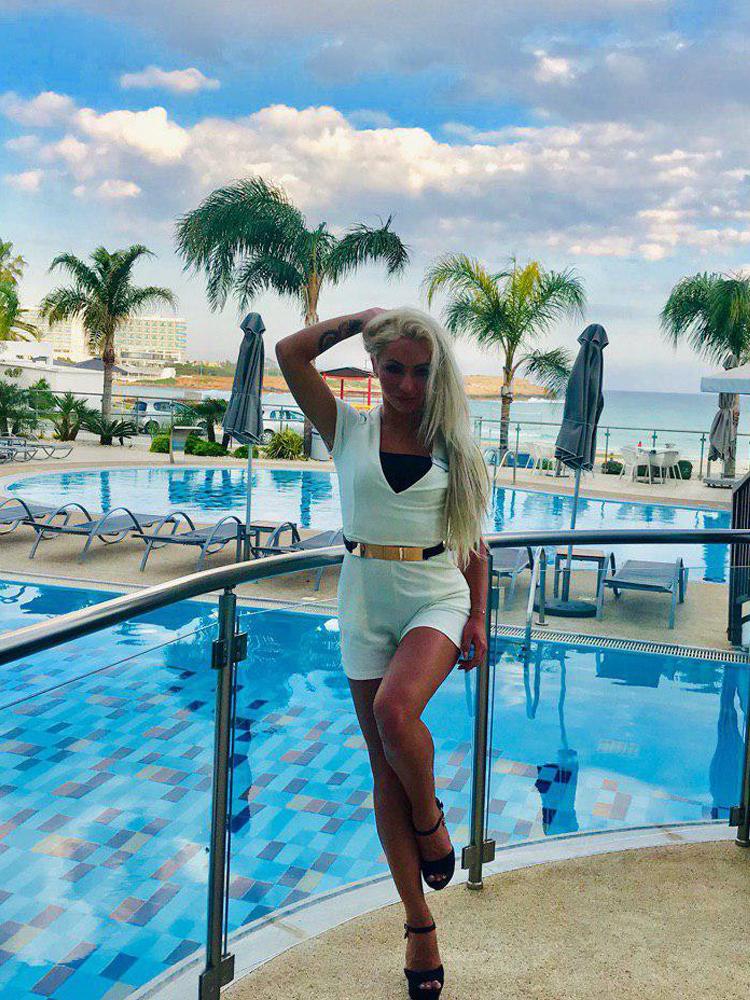 Работа в отелях турции для девушек анастасия цыбульская