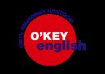 O'KEY ENGLISH