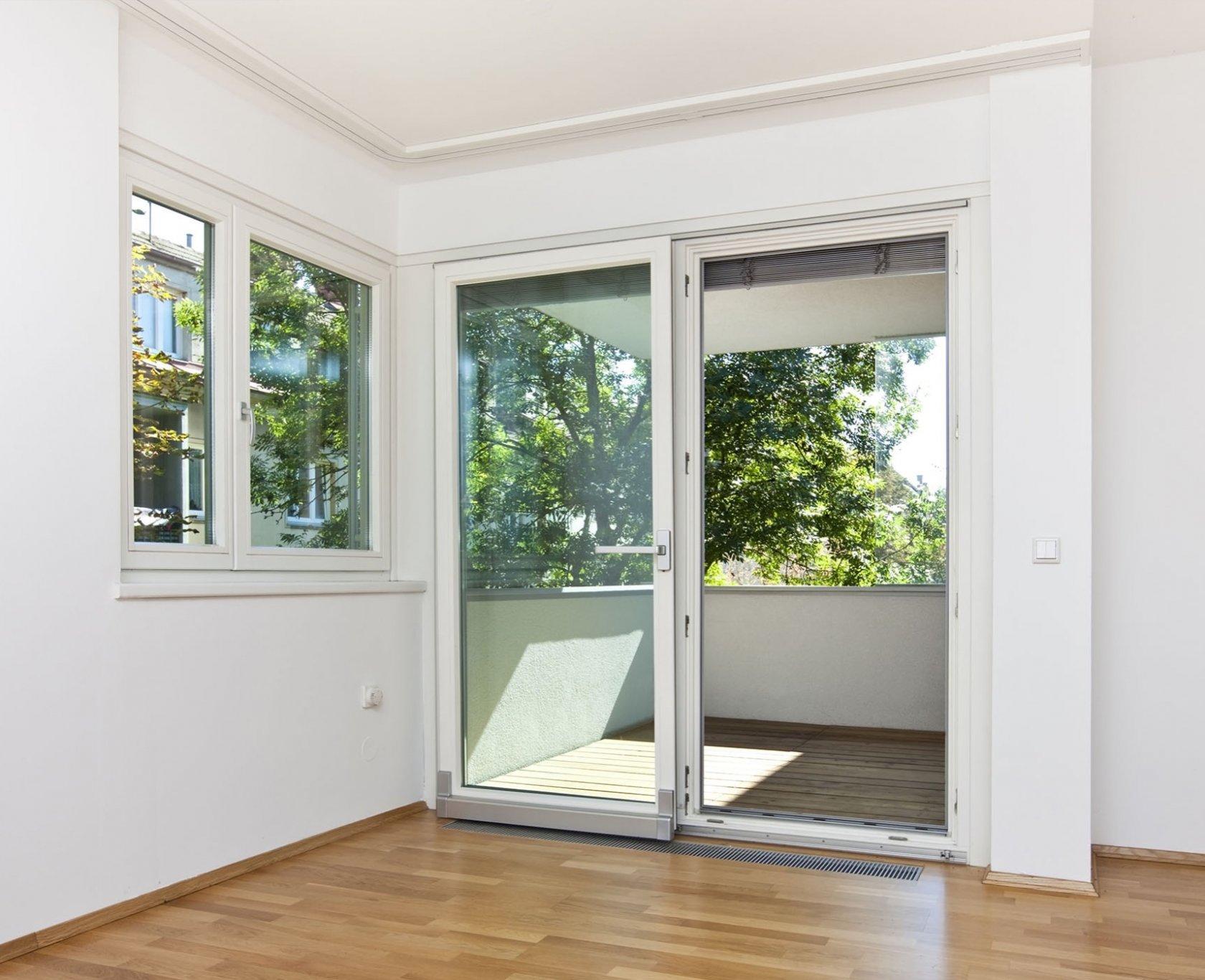 Раздвижные двери, портальные двери