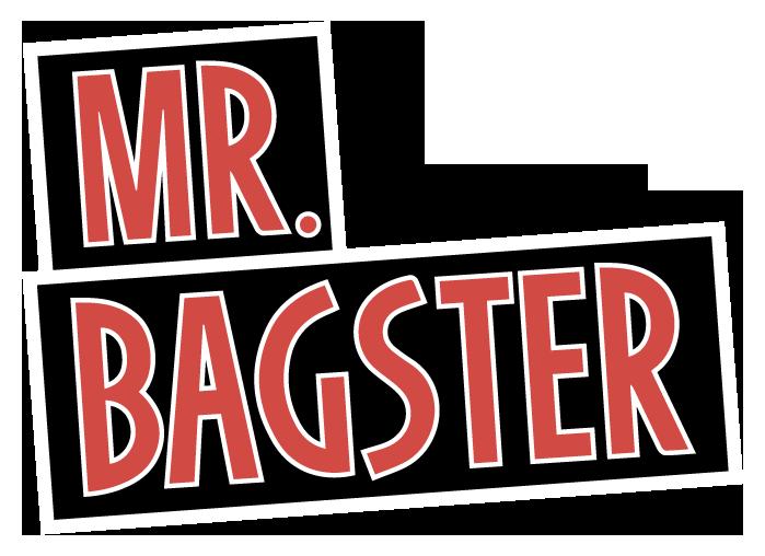 Mr. Bagster