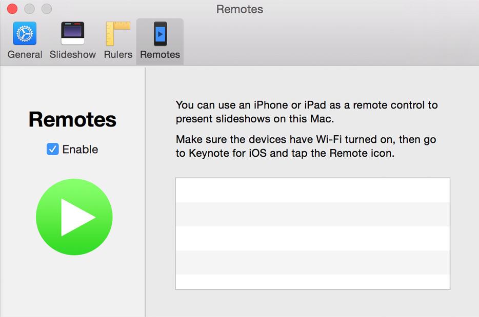 Keynote, I love you или почему я делаю презентации в Keynote