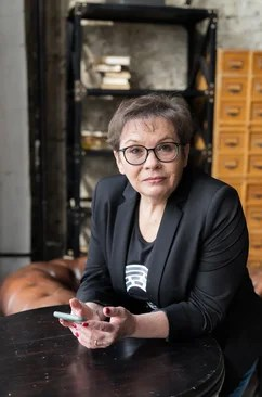 Эльвира Мавлютова, член Комитета ГРМ по развитию, участник СИР ГРМ