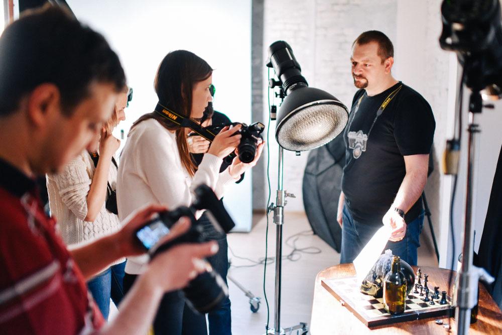 двадцать сколько стоят курсы фотографирования фиалок-трейлеров