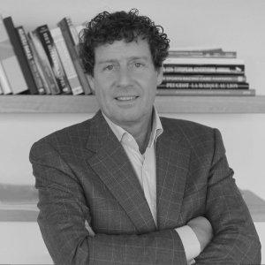 Martin de Munnik about Arsen Dallan