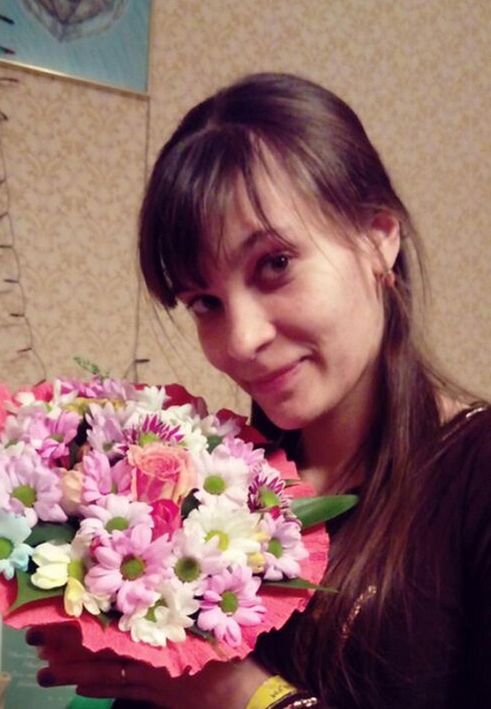 Ангелина Свистунова, 27 лет