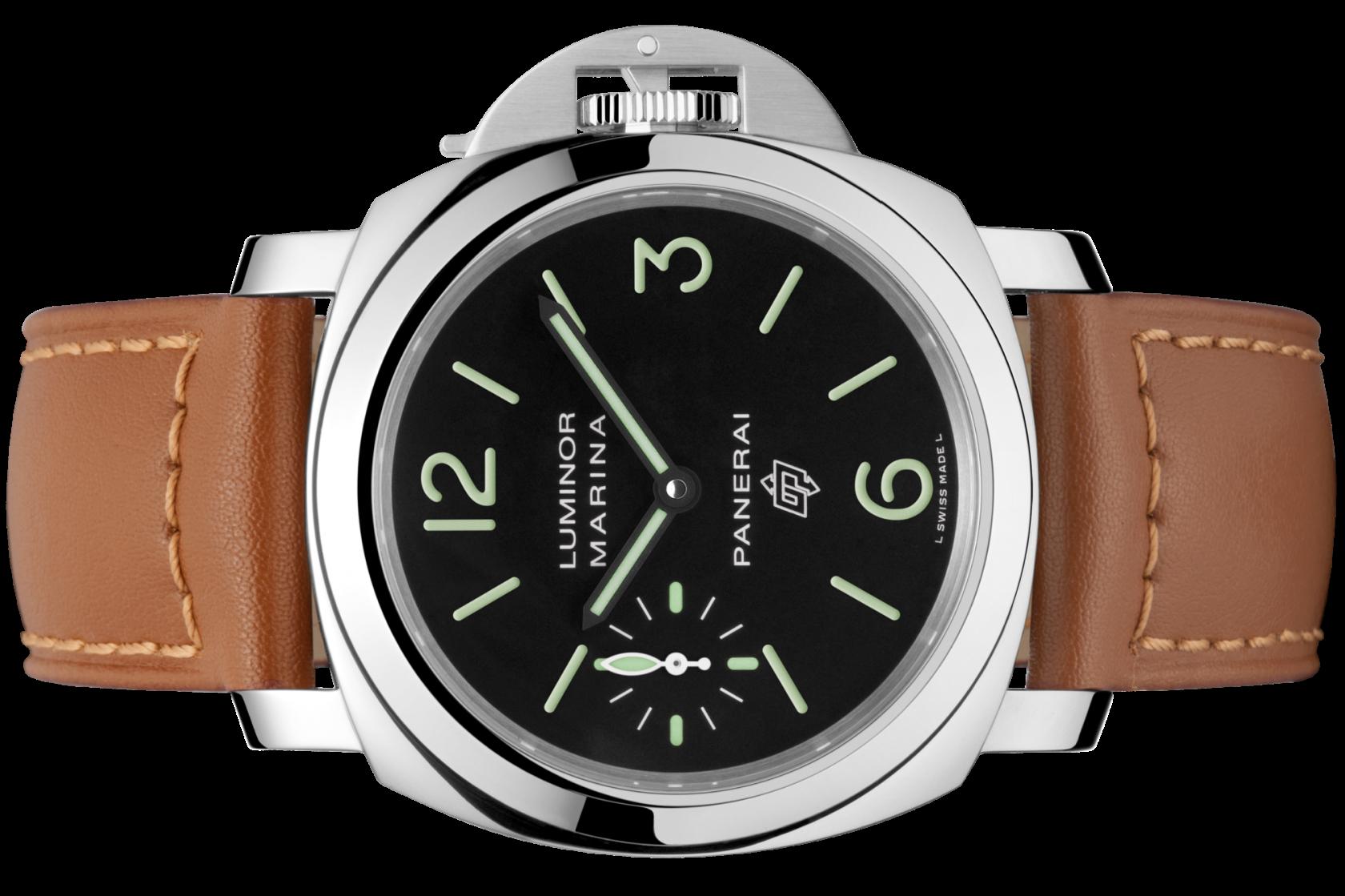 Купить часы panerai оригинал активированная