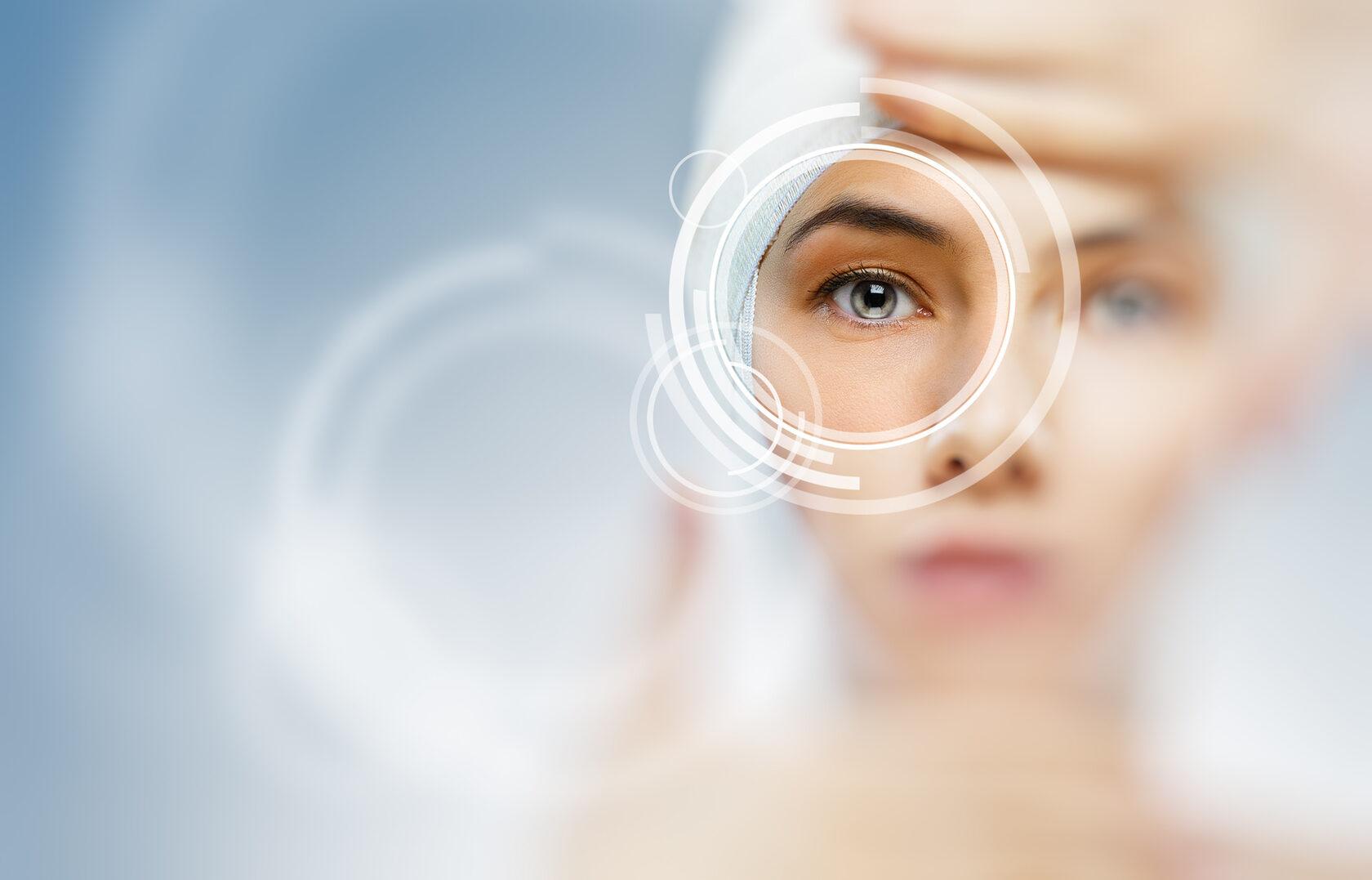 Живой Тренинг Улучшение зрения с 1 занятия 16 августа - 20-00