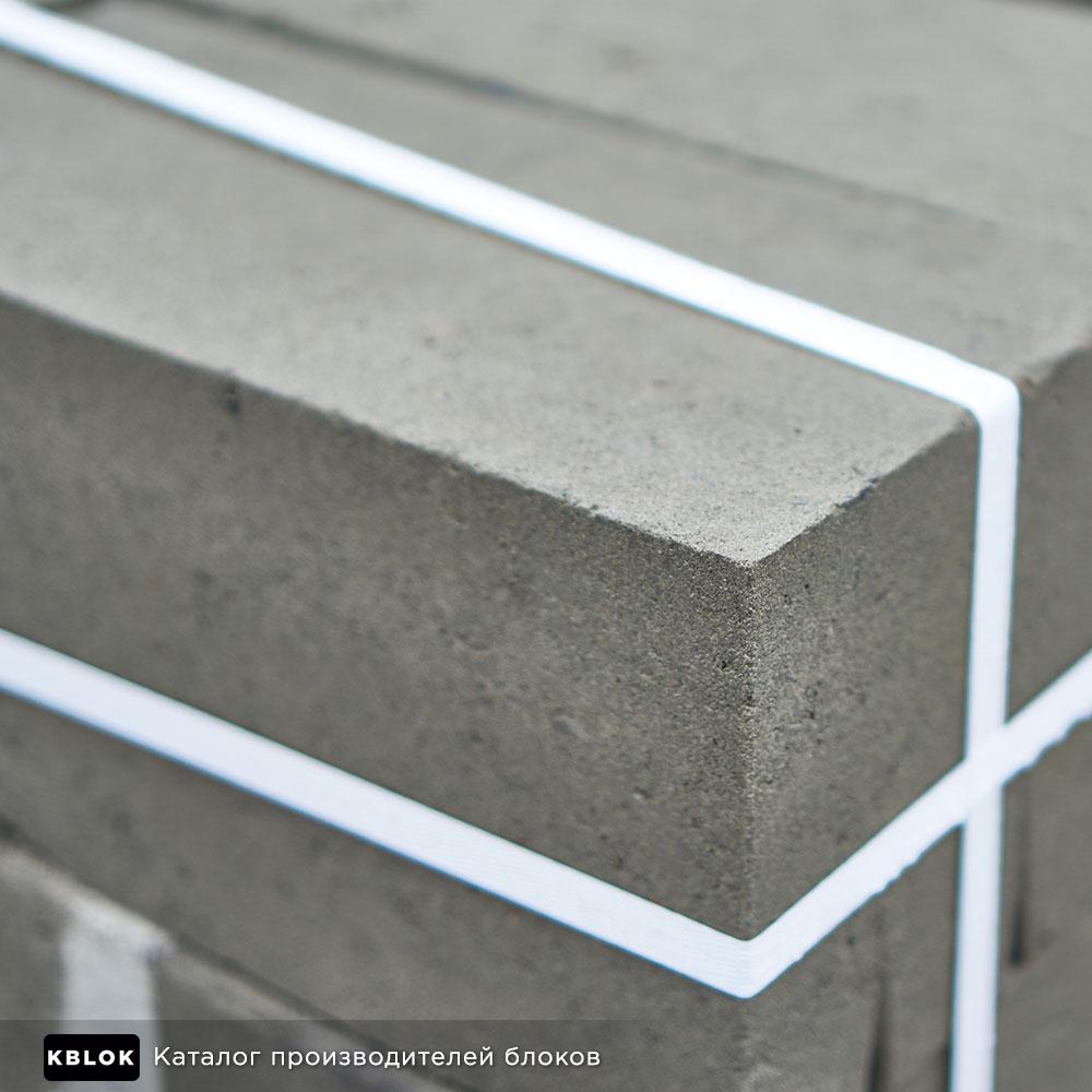 геометрия пескоблока