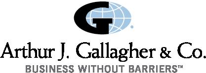 Arthur J.Gallagher & Co. Logo
