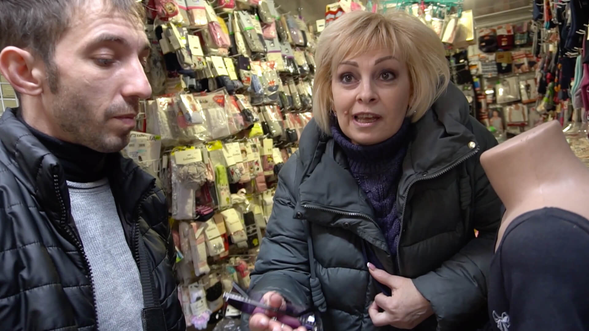 Опрос жителей Болграда