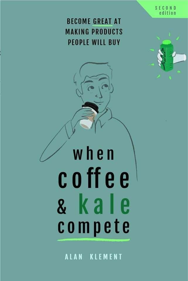 1. Когда кофе и капуста конкурируют