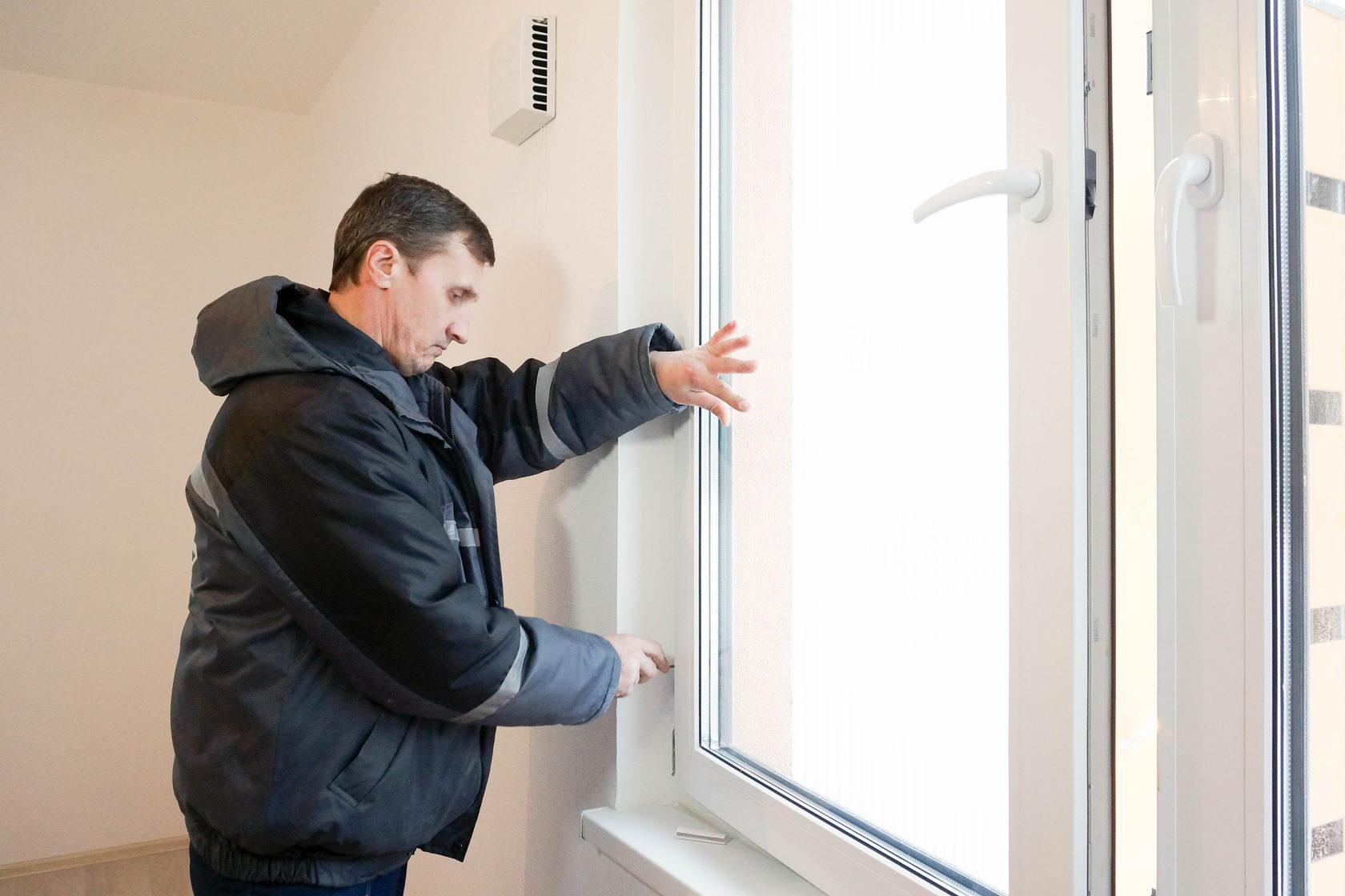 Группа ЛСР, как принять квартиру, как принять квартиру в новостройке, ЖК Шуваловский, ЛСР. Недвижимость – Северо-Запад