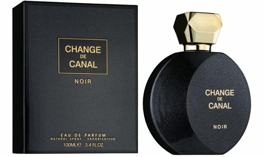 Change De Canal Noir by Fragrance World - Arabian, Western and Middle East Perfumes - Muskat Gift Shop Kenya