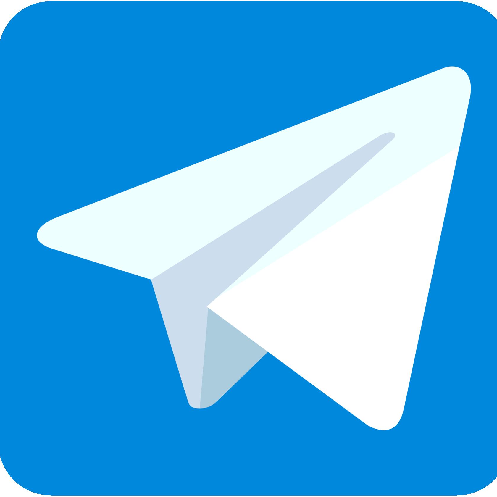 Telegram. Venorto