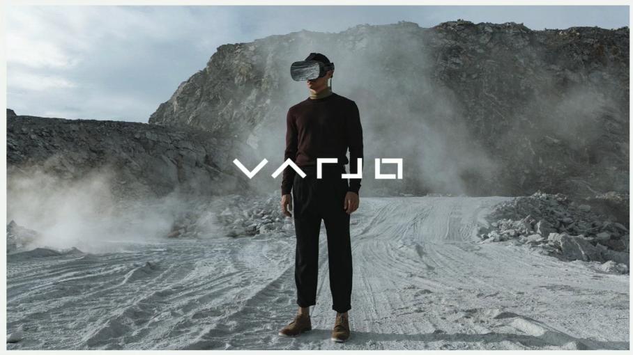 Varjo Technologies