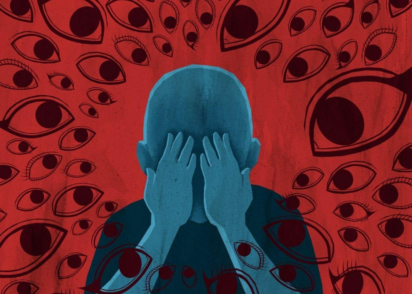 Как процветать в условиях сильного стресса?