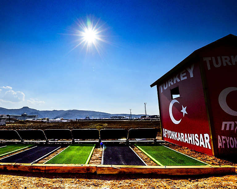 Гран-при Турции: Списки участников