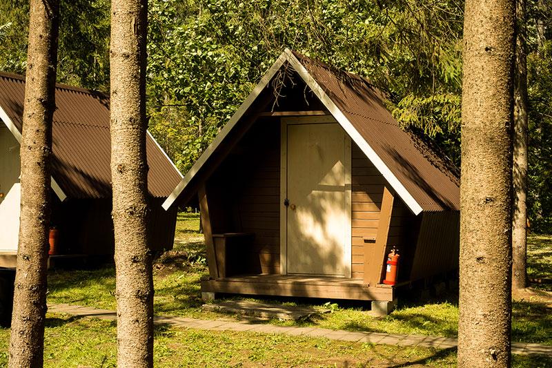 фото домиков в тишково для отдыха условии грамотного проведения