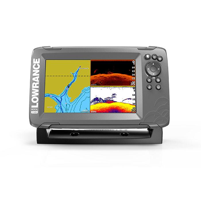 Купить Hook2-7 SplitShot GPS в рассрочку