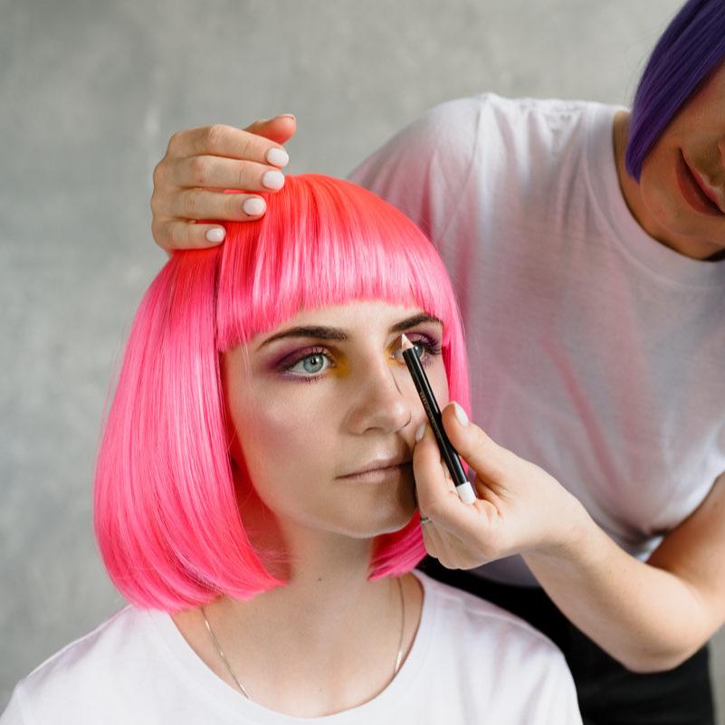 Выбор мастера перманентного макияжа минск