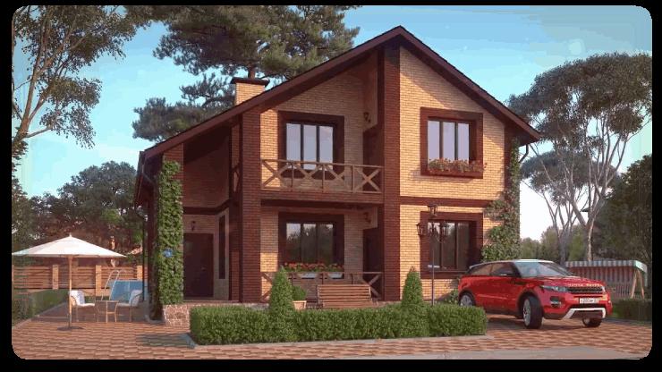 Коттеджный поселок Близкий І Купить дом от застройщика