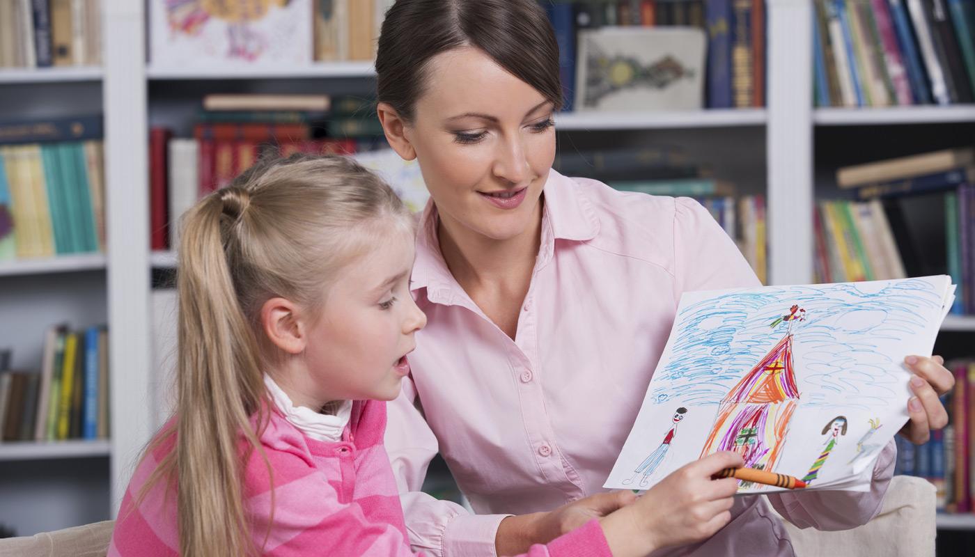 psiholog i rebenok Организация Психолого педагогической Помощи Детям Раннего Возраста