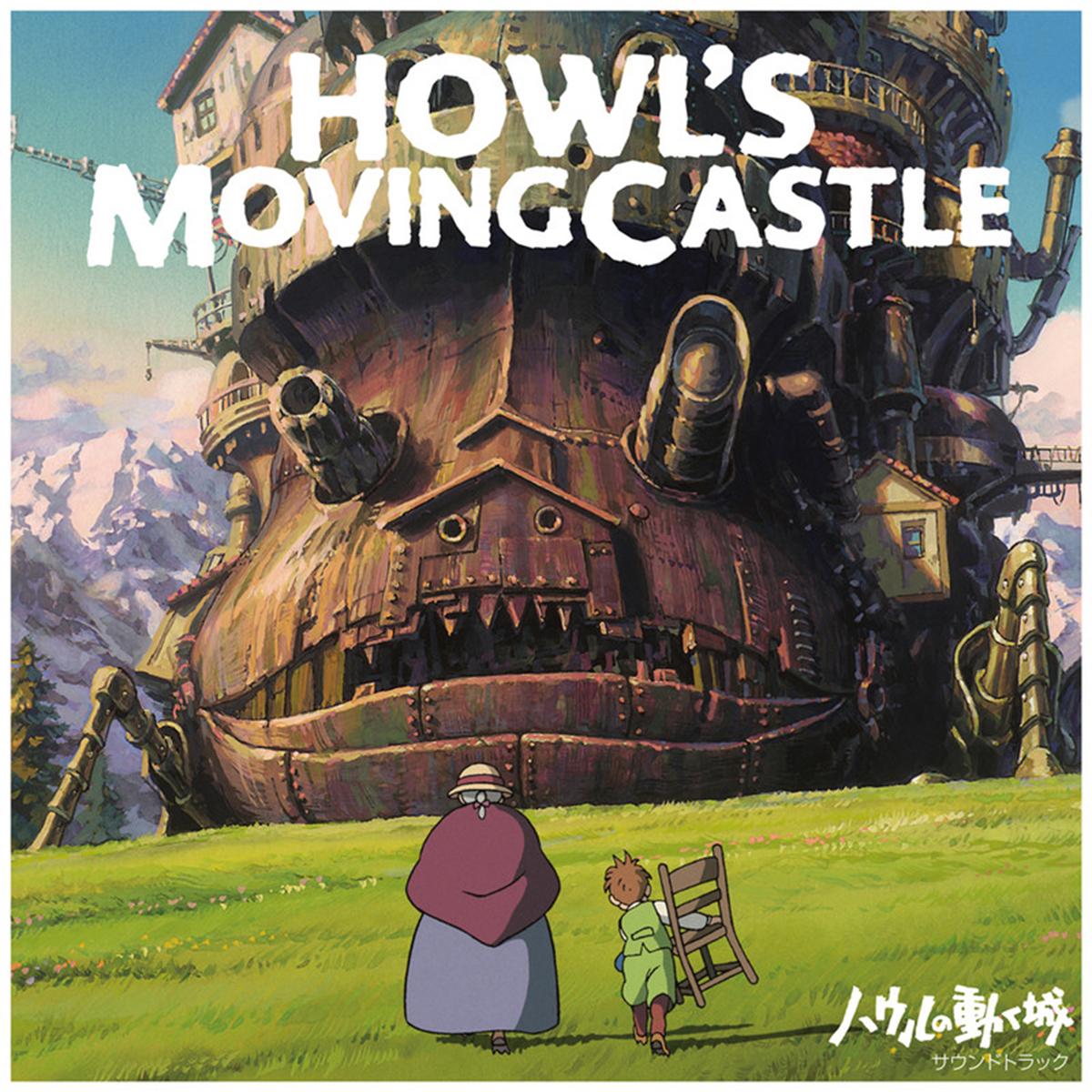 Howl's Moving Castle: Soundtrack