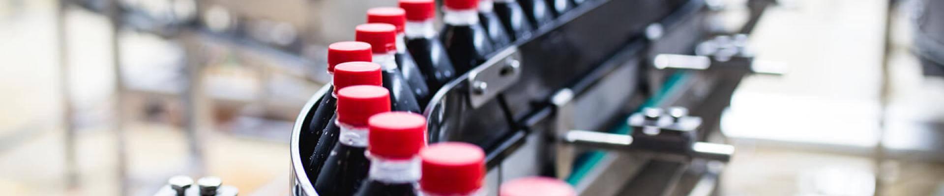Как уменьшить статью затрат на энергоносители при производстве продуктов питания и напитков, когда на нее приходится 15% от всех эксплуатационных расходов