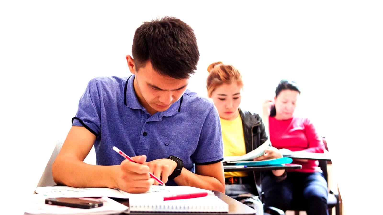 Ускоренные курсы английского языка