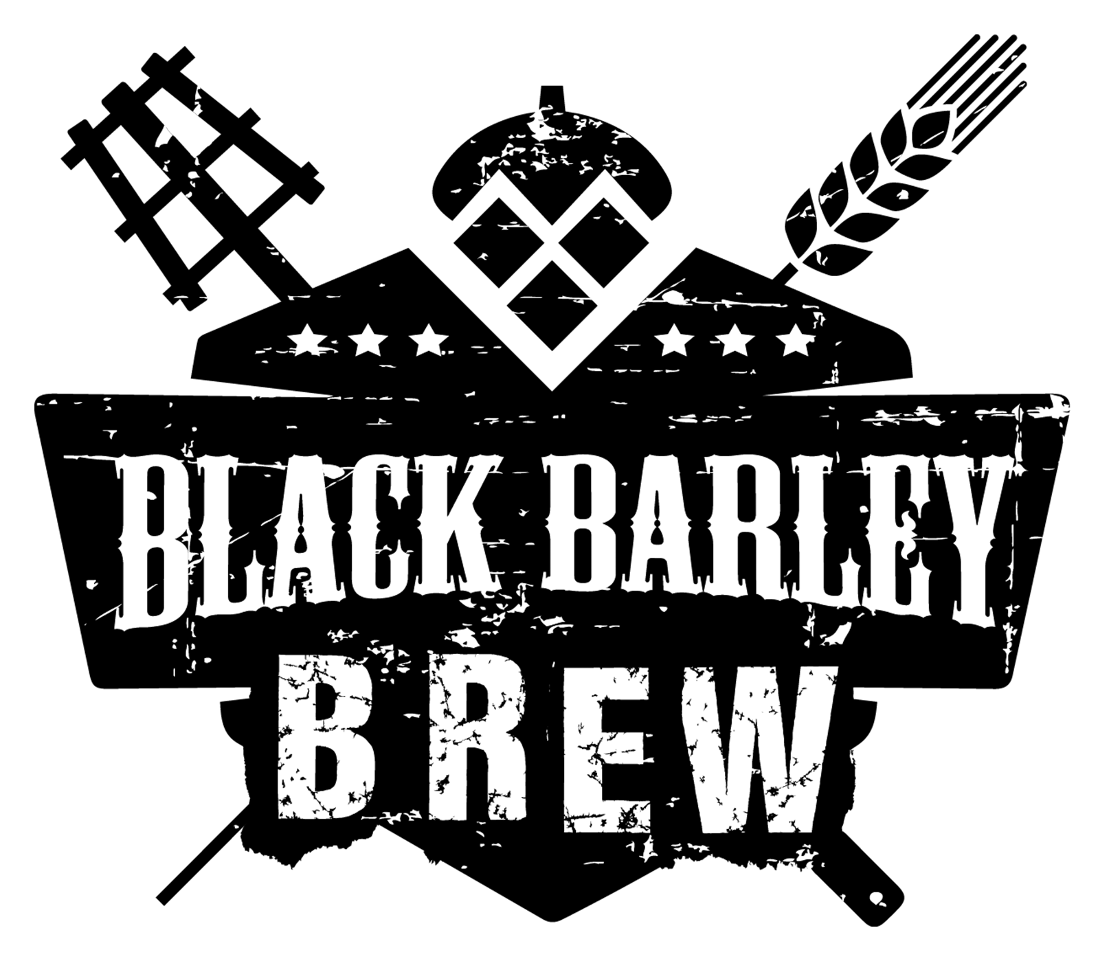 Black Barley Brew