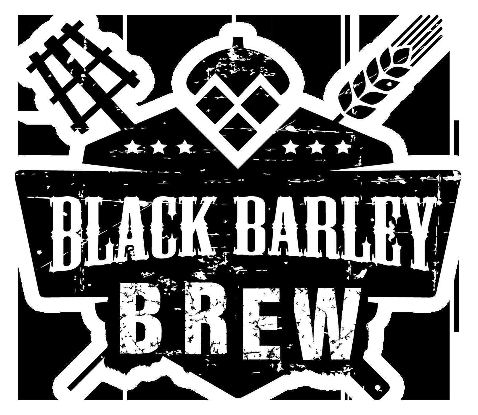 Black Barley Brew