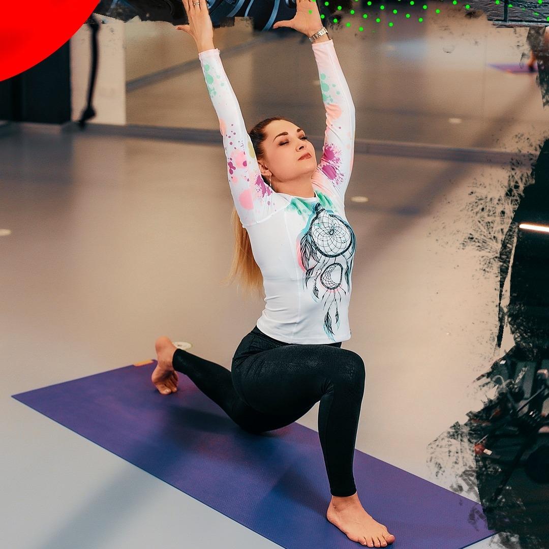 Кундалини йога - особенная йога в Набережных Челнах