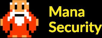 Mana Security Logo