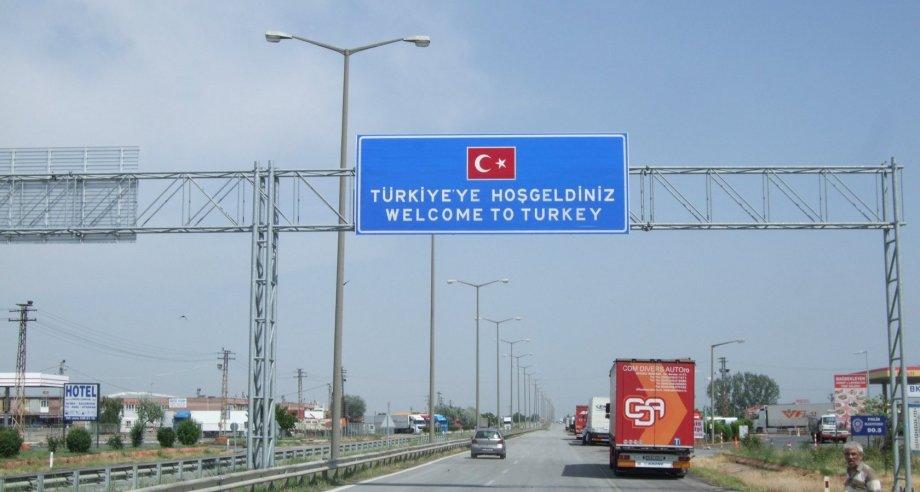 В 2012 году Москва и Анкара приняли решение сократить количество разрешений на автомобильные перевозки до 9000 (фото: Pascal Mages / Flickr)