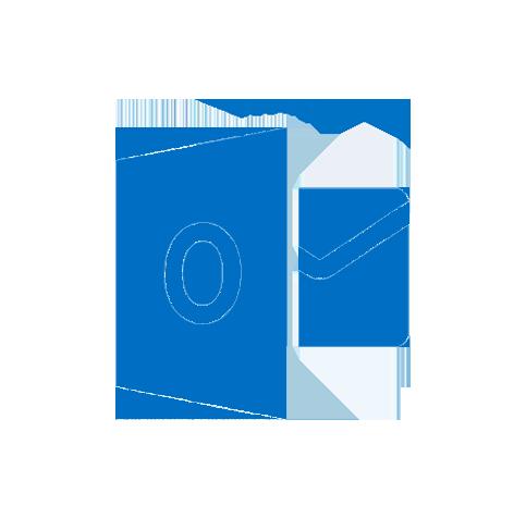 Microsoft Outlook, почтовый клиент на смартфоне и компьютере