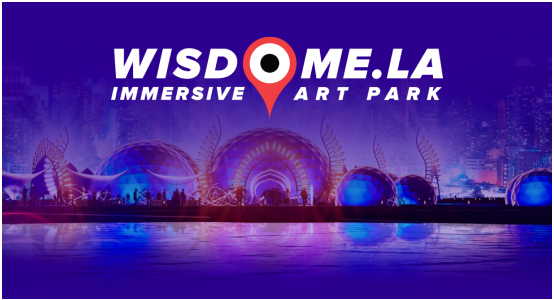 Image result for wisdome la