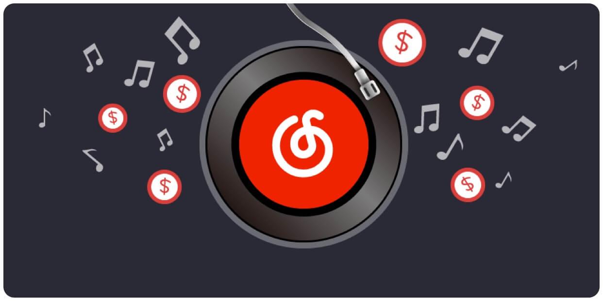 сервис Netease Cloud Music